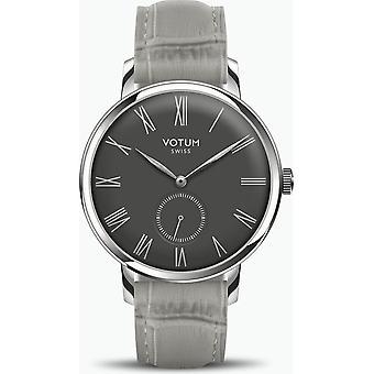 Votum - Reloj de pulsera - Hombres - Vintage pequeño V11.10.42.09