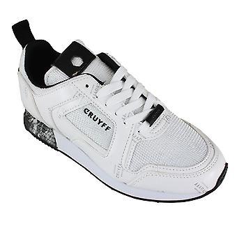 Cruyff lusso white - men's footwear