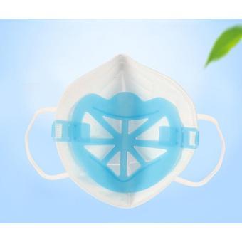 3d maskebeslag forhindre tæthed øge næse vejrtrækning genbrugt filter