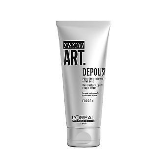 L'Oréal L'Oreal Professionnel Tecni.Art Depolish