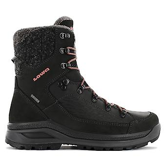 LOWA Renegade Evo Ice GTX WS - Gore-Tex - Women's Hiking Boots Trekking Boots Black 420950-0937 Sneakers Sports Shoes