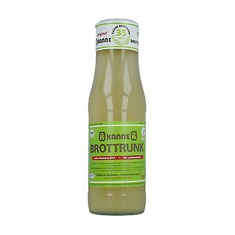 Kanne Brottrunk Fermented Bread Drink 750 ml