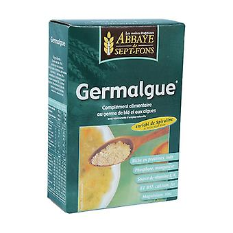Germalga (Wheat Germ, Spirulina & Sea Algae) 200 g