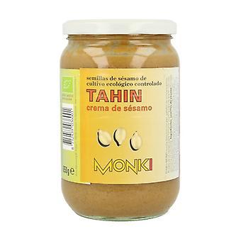 Stekt Tahin uten salt 650 g