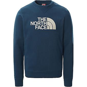 North Face Drew Peak Crew T94T1EBH7 universella män tröjor