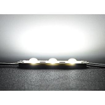 220v Led Module Light 3-led, Super Bright, Wall Kitchen Light