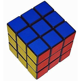 John Adams Puzzle Cube
