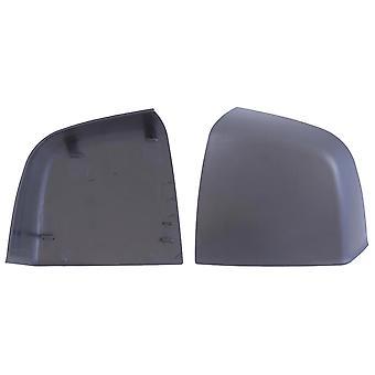 Venstre side vinge spejl dæksel (sort), let at montere