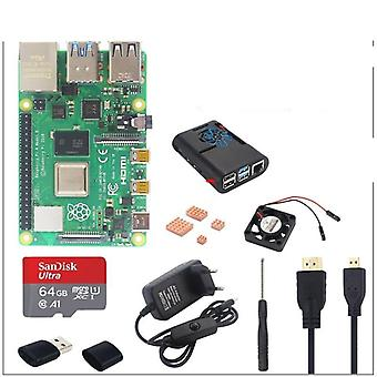 Kit original Raspberry Pi 4 Modèle B