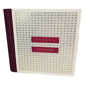 Adresse de Artfile et le livre anniversaire