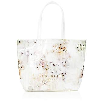 Ted Baker London SAZICON, Damesicoon, Ivoor, One Size