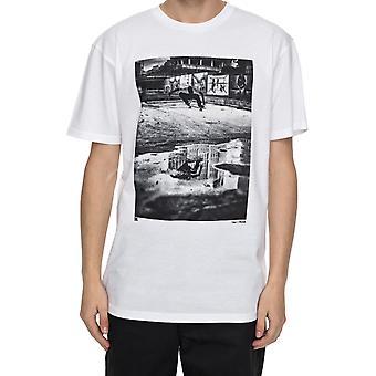 DC Tiago switch Ollie korte mouw T-shirt in Sneeuwwitje