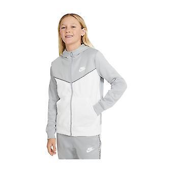 Nike Sportswear DD4006077 universal all year girl sweatshirts