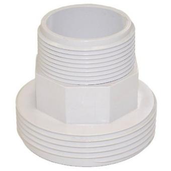 Connecteur d'extrémité SPX1480B Hayward pour filtre à sable et mangeoires chimique chlore