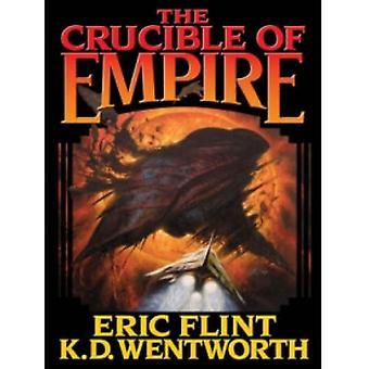 Eric Flintin Imperiumin upokas, K. D. Wentworth (Kirja, 2012)