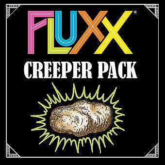 Fluxx Creeper Pack Card Game