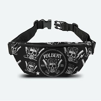 Volbeat - Barber Aop Bum Bag
