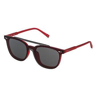 Solbriller til menn Sting SST089990M09 (ø 99 mm) Rød