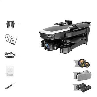 Mini Drone Hd Dual Camera Altitude Hold Coreless Motor Wifi Összecsukható drónok