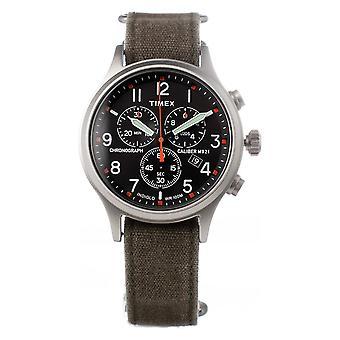 Montre homme Timex TW2V10300LG (Ø 43 mm)