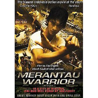 Merantau Guerrero Dvd -Vd7523A