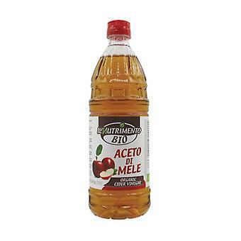 Apple cider vinegar - filtered, not pasteurized 750 ml