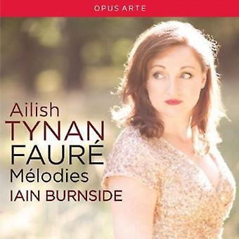 G. Faure - Ailish Tynan Recital [CD] USA import