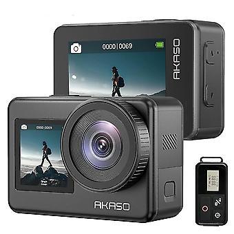 Akaso Brave 7 4k30fps 20mp Wi-Fi Экшн-камера