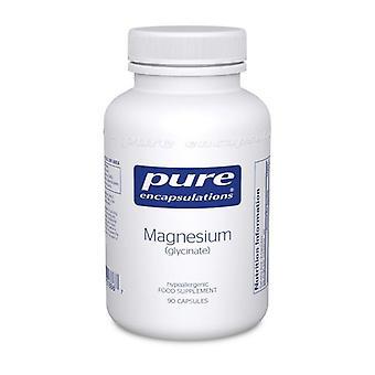 Pure Encapsulations Magnesium (glycinate) Capsules 90 (MG9UK)