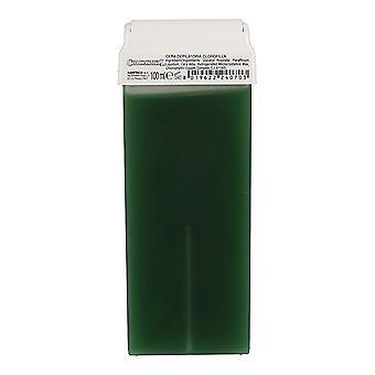 Kroppshårborttagning Vax Idema Roll-On Klorofyll (100 ml)