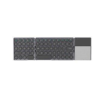 Klávesnice Qwert Portable Bluetooth Keyboard Tablet