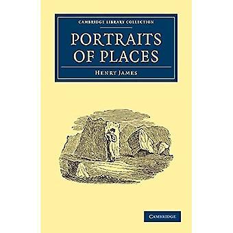 Portrety miejsc
