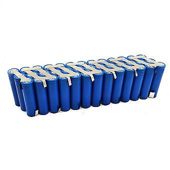 9ah 48v Li-ion batterij voor Bionx 01-4627 elektrische fiets E-bike