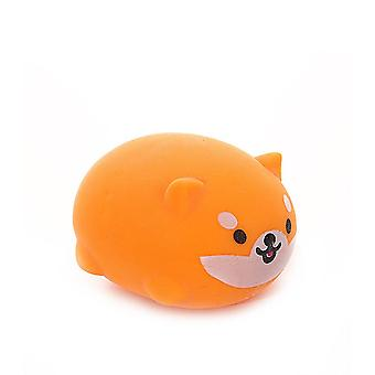 Shiba Inu Anxiety Relief Toys Funny Slowspring Squishy Toy