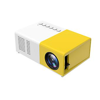 Portable Lcd Led Projector