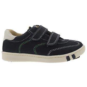 Primigi Boys PHK7147 chaussures bleus marine