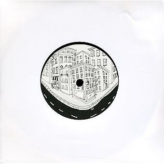 Turs - Love Street [Vinyl] USA import