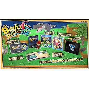 Birthdays the Beginning - Limited Edition PS4 Game