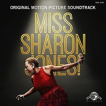 Sharon Jones & the Dap-Kings - Miss Sharon Jones! [CD] USA import