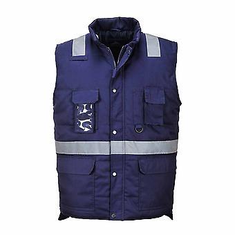 Portwest - Iona Bodywarmer îmbrăcăminte de lucru Gilet