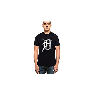 ' 47 Mlb Detroit Tigers Club T-shirt