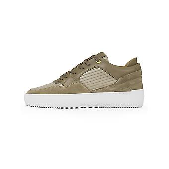 Android Homme  Beige Omega Low Sneaker