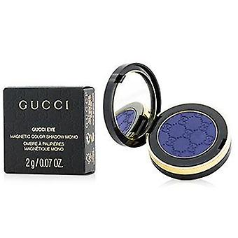Gucci Magnetic Color Shadow Mono - #140 Midnight Blue - 2g/0.07oz