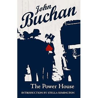 Power House van John Buchan