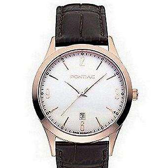 Watch Pontiac Men ' s P20003