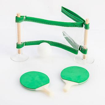 Jeu de Tennis de Table plus petit du monde