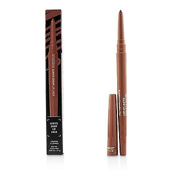 Smashbox Always Sharp Lip Liner - Safe Word - 0.27g/0.009oz