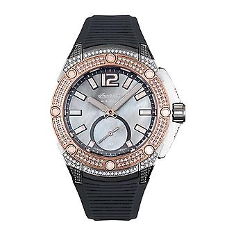 Ingersoll ladies watch wrist watch automatic San Francisco IN1104GY