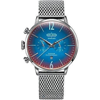 Welder mens watch Moody WWRC403