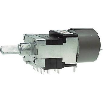 Alpes 401951 alto grado Stereo Motor potenciómetro